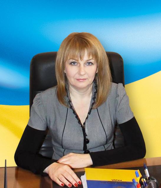 Вітюк Наталя Миколаївна - заступник голови районної ради